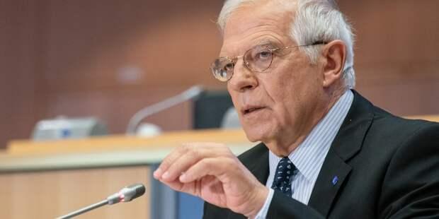 Отношения РФ и ЕС могут стать еще хуже