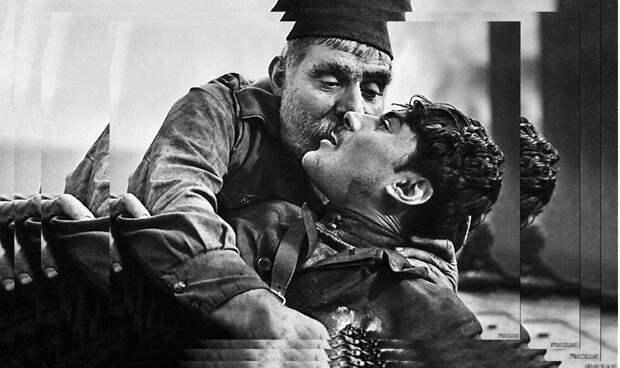 """""""Отец солдата"""" - один из самых сильных фильмов о войне"""
