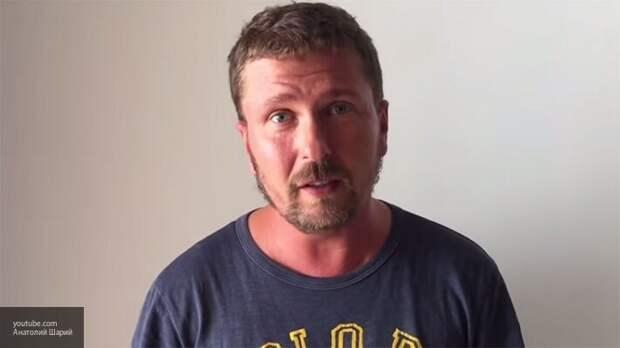 Шарий разоблачил обман СБУ о вине ополчения Донбасса в трагедии MH17