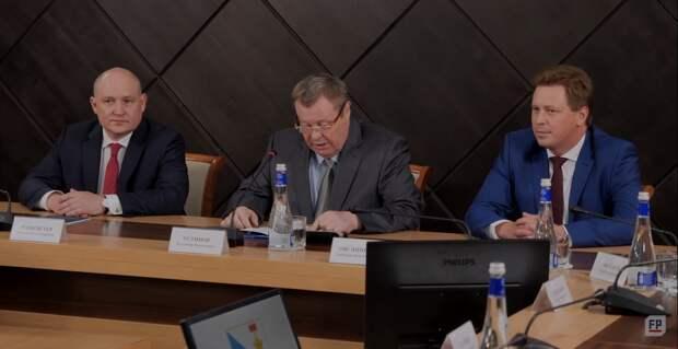 Очередной врио главы Севастополя наступает на грабли предшественника