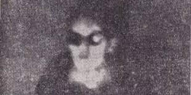 Инопланетянин в очках посетил землю в 1957 году и это шокировало ученых