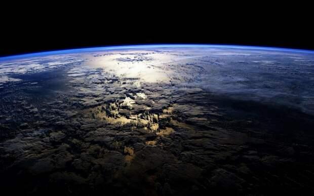 22 интересных фактов о космосе