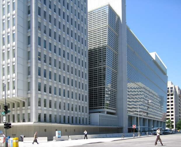Всемирный банк назвал главных должников России