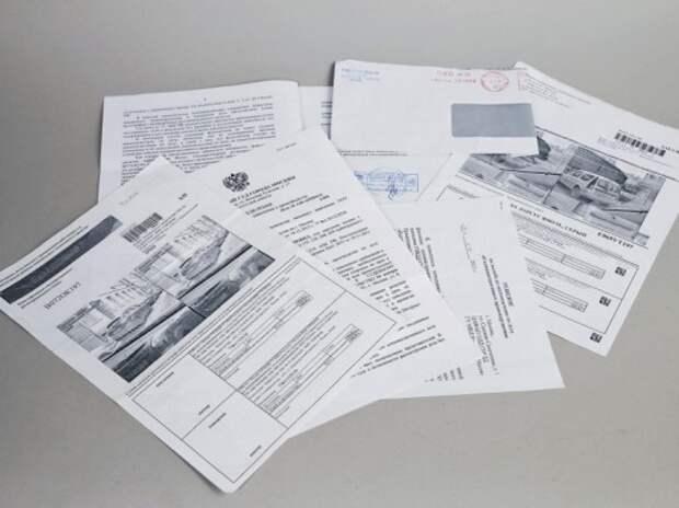 Срок административного производства по просрочке штрафов за нарушения ПДД продлят до 1 года