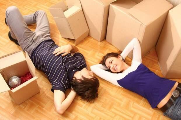 Аренда жилья. Как обезопасить себя от аферистов? аренда жилья, аферисты, советы