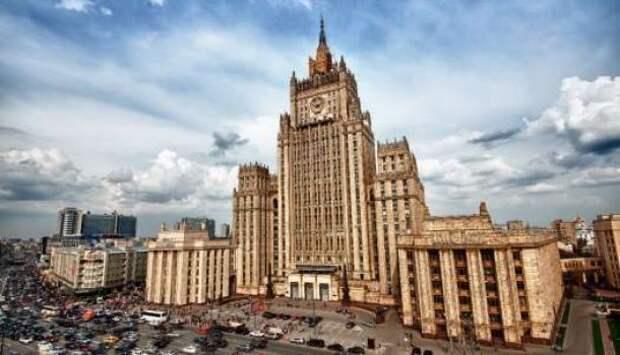 МИД РФ: Киев готов вновь разжечь конфликт на Донбассе | Продолжение проекта «Русская Весна»