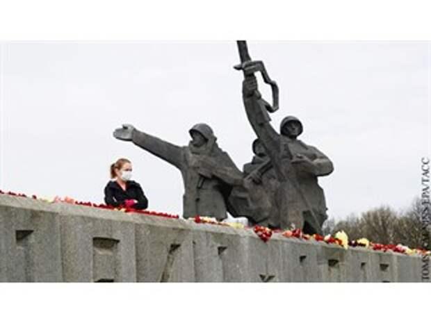 Как спасти советские монументы в Прибалтике