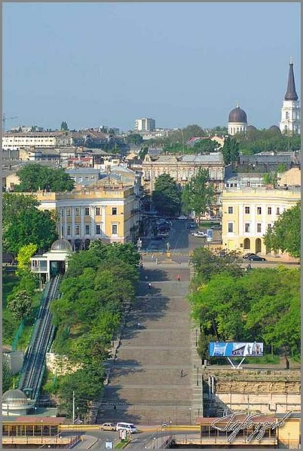 Одесса Украина