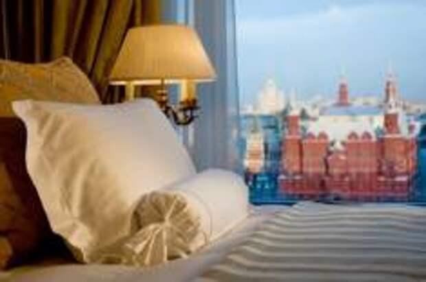 Стартовал конкурс «Отели России»
