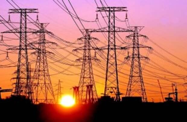 Энергетические просчеты толкают Украину в объятия России