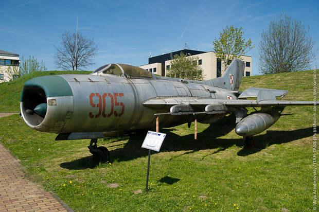 Миг-19ПМ