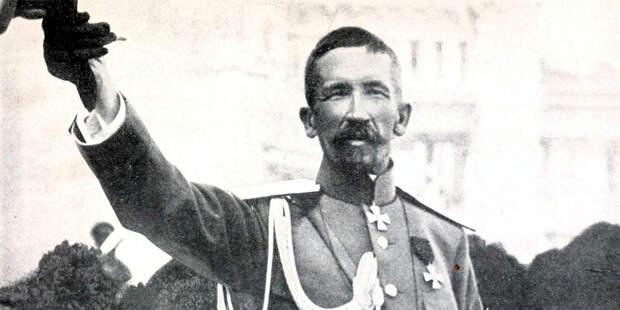Что, если бы генерал Корнилов пришел к власти