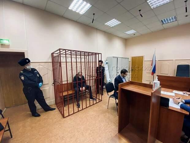 Предупредительный арест: как осадили Алексея Кудрина