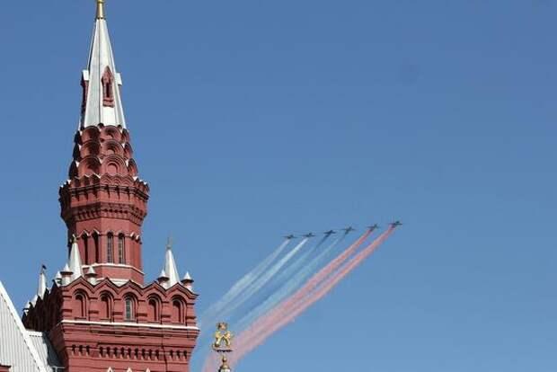 Аналитики выяснили, как россияне относятся к государственным праздникам