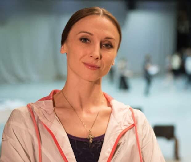 Светлана Захарова о роли Коко Шанель: танцевать так, чтобы мне верили