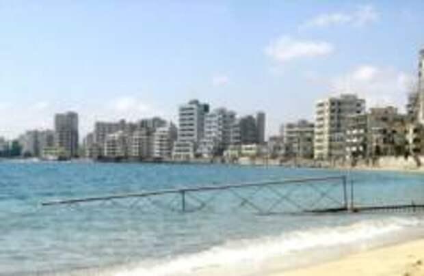 Эрдоган назвал дату открытия города-призрака на Кипре