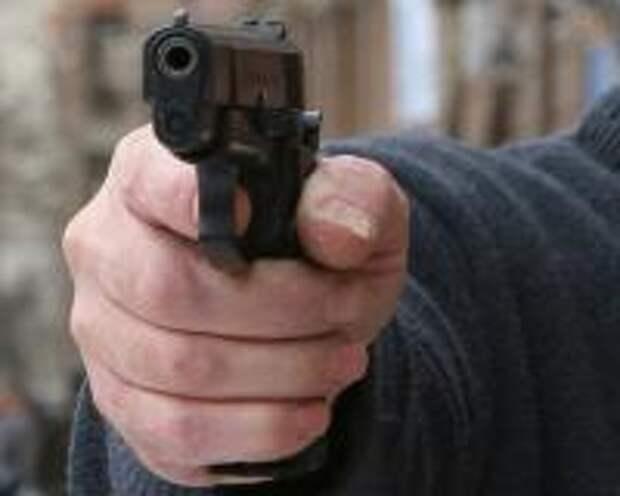 ШОК! Гастарбайтеры отстреливают сотрудников ОМОНа прямо у метро