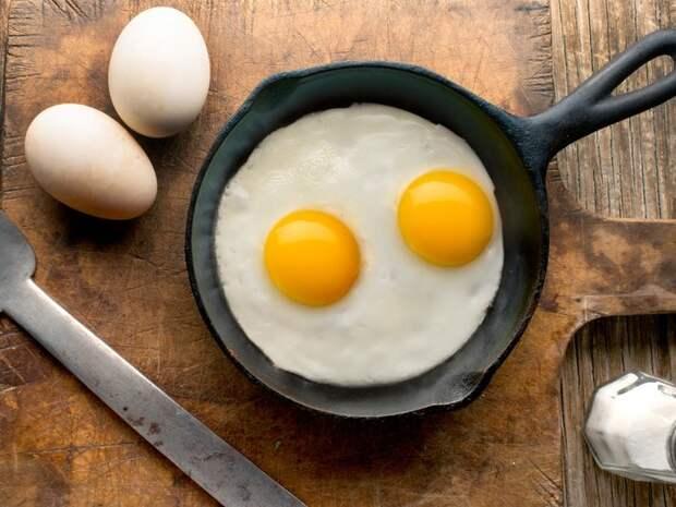 Дефицит витамина В12 - это ужасно. Вот 4 продукта, которые вам помогут