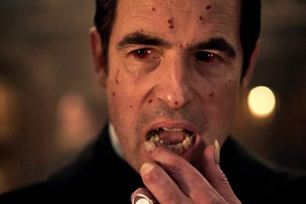 «Дракула»: Выпьем, няня, где же кровушка