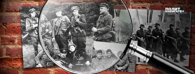 В Москве призвали к полному расследованию преступлений гитлеровских пособников из бывшего Соцлагеря