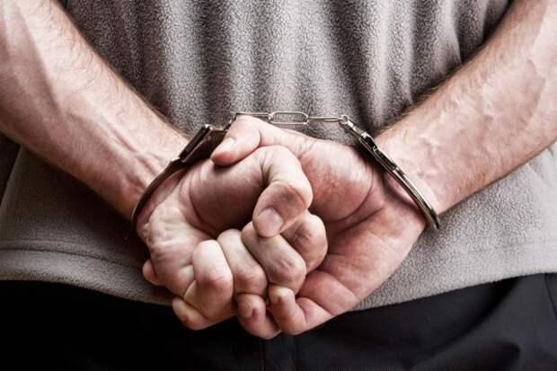 Севастопольские полицейские задержали подозреваемого в сбыте марихуаны