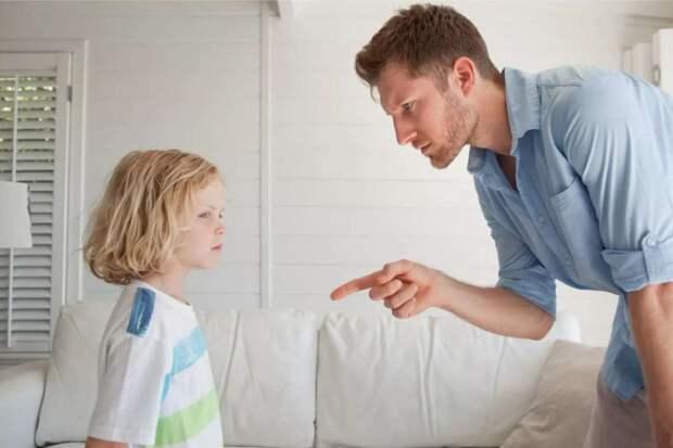 «Пусть дети зарабатывают своим потом и кровью!» – рассуждает отец