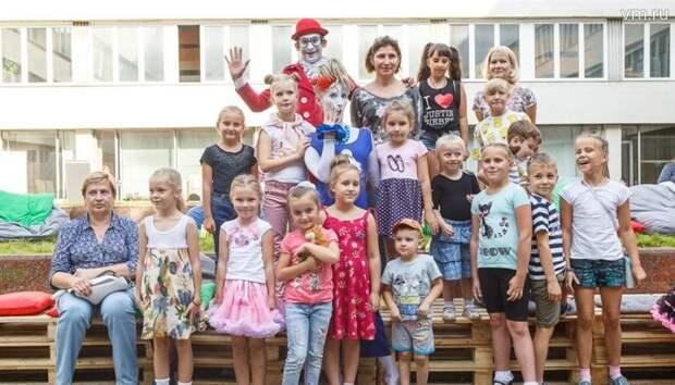 Дни открытых дверей пройдут в Культурном центре «Москвич»