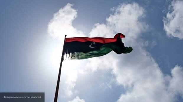 Бандформирования Триполи прикрываются детьми, чтобы не вступать в диалог
