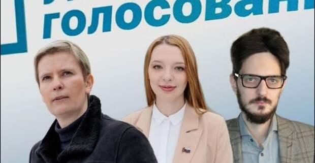 В стане либерастов новая грызня: навальнисты набросились на Литвинович из-за УГ