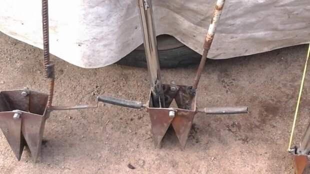5 удобных инструментов американских садоводов, которые не помешали бы и нашим дачникам
