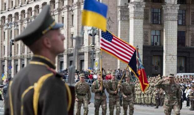 Украина не может быть независимым государством. Юлия Витязева