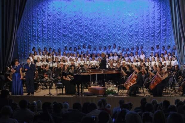 Татьяна Ким: «Строительство новой музыкальной школы – колоссальный вклад в культуру города!»