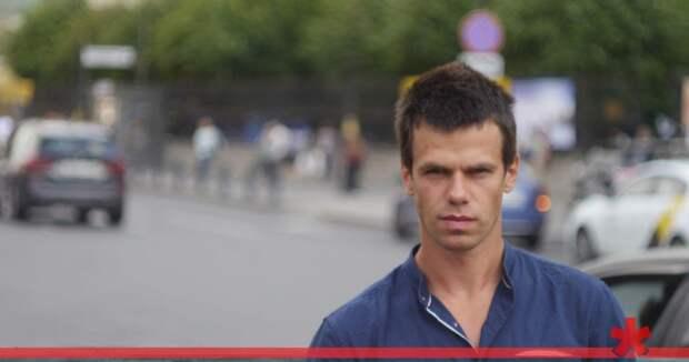 Уголовный розыск задержал оппозиционного кандидата в Петербурге