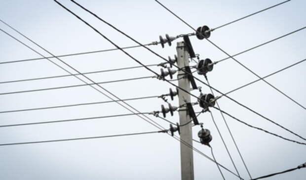 168 миллионов потратят энергетики на обновление сетей в свердловских городах