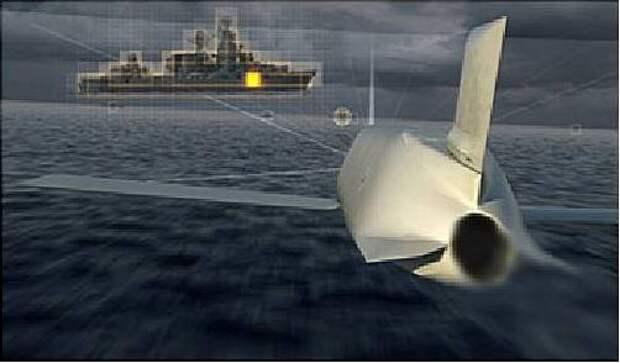Дырявый зонтик флота