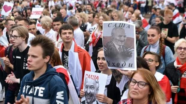 США призвали власти Беларуси уважать права человека