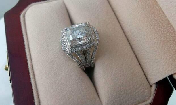 Почему бриллианты такие дорогие