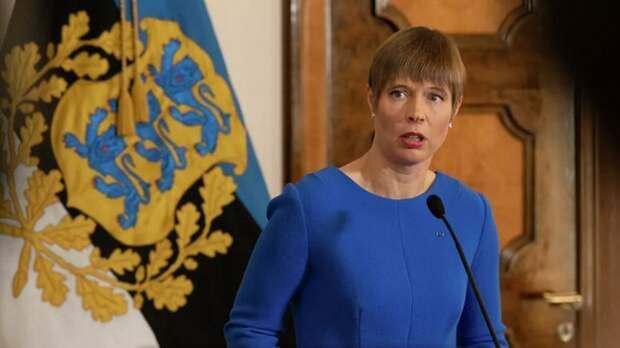 Эстонию лишили возможности снова нахамить России