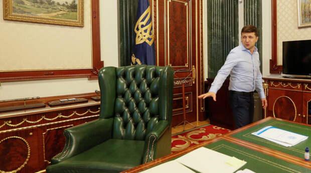 Россия отреагировала на обращение Зеленского к жителям Донбасса