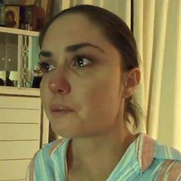 Настасья Самбурская раскритиковала Агату Муцениеце за «вынос сора из избы»