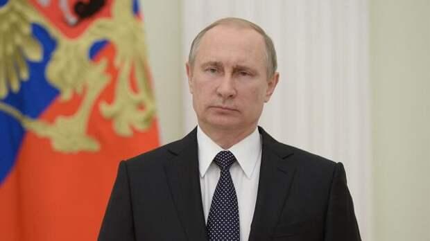 Владимир Путин: «В плен никого не брать, ликвидировать бандитов на месте»