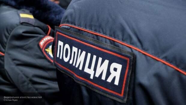 Полиция Орска ищет пропавшую девочку в розовом пальто