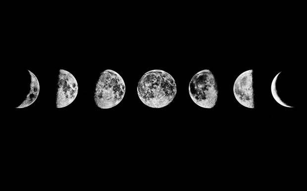Биологи рассказали о взаимосвязи менструальных циклов и фаз Луны