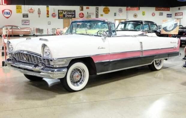 Packard Caribbean Convertible авто, автоаукцион, автомир, автомобили, автомузей, аукцион, олдтаймер, ретро авто
