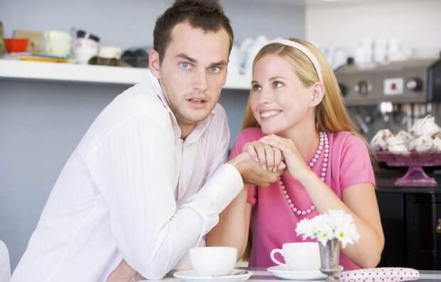 Все, что заработала я – мое, а все что муж – общее