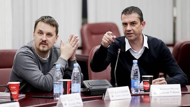 Депутат Лебедев: «Не могу дать работе Кашшаи положительную оценку. Спасибо, пусть уходит»