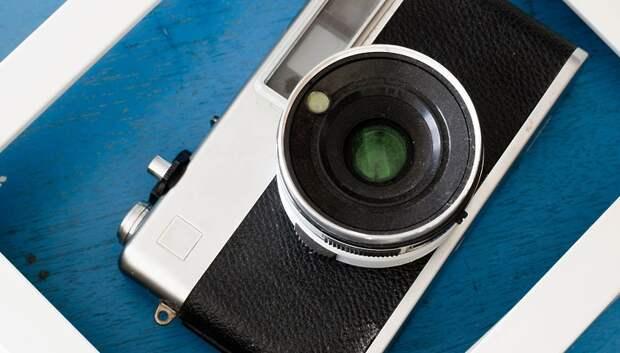 В Подольске подвели итоги фотокросса «В объективе»