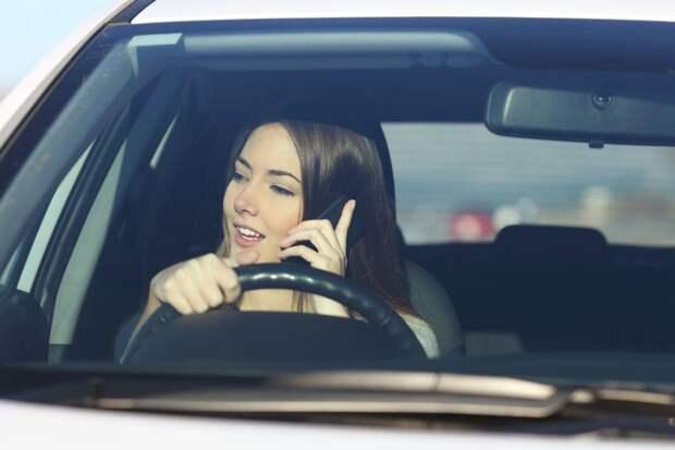 Топ-7 типов водителей авто, которые меня бесят