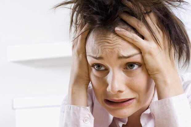 А вы знали, что существует национальный индекс тревожностей? В нём описано, чего сильнее боялись люди в 2020 году