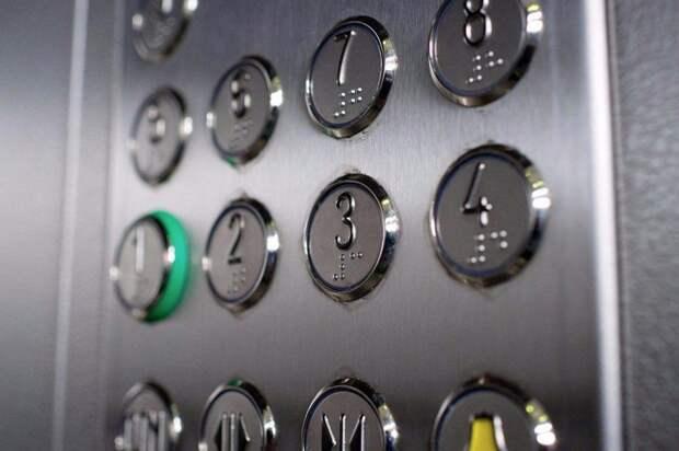 По программе капремонта в Москве установлено 8 тысяч новых лифтов. Фото:mos.ru
